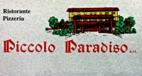 Ristorante Pizzeria Piccolo Paradiso