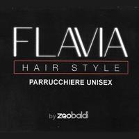 Flavia Hair Style