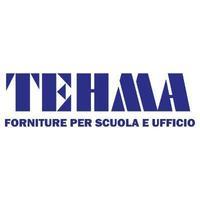 Cartoleria Tehma