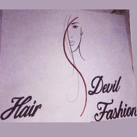 Hair Devil Fashion