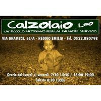 Calzolaio Leo