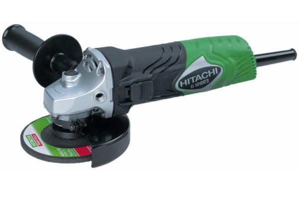 Smerigliatrice Hitachi G12SR3