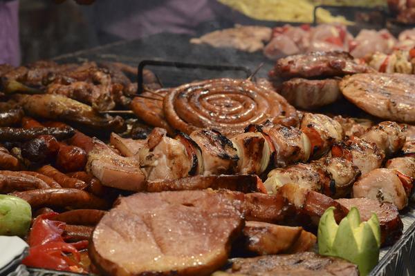 Menù a base di Carne per 2 persone!