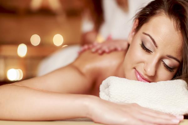 Massaggi di bellezza in super offerta!