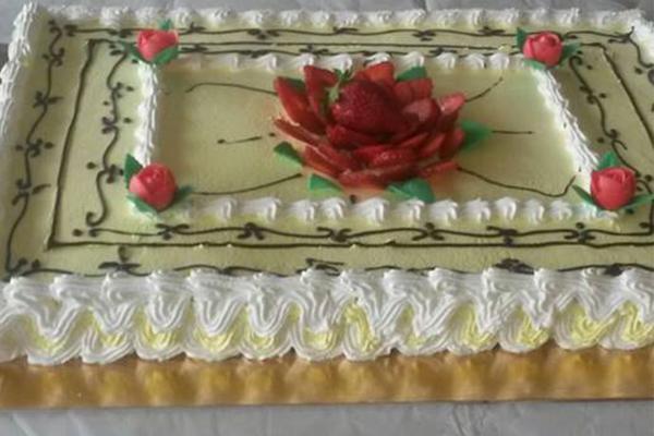 Torte artigianali in super offerta!