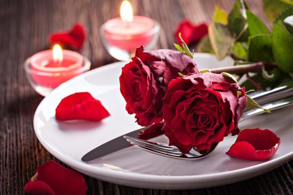 Speciale Menù San Valentino!