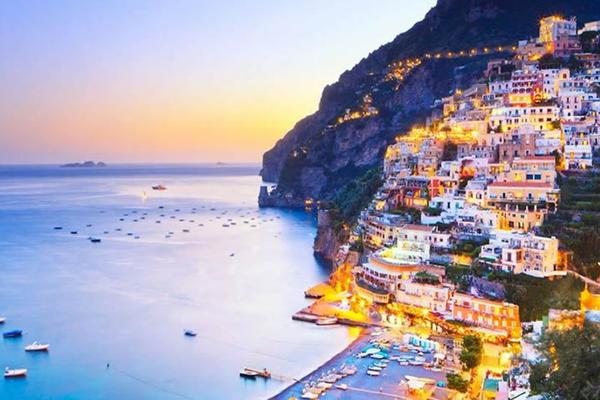 Ponte 2 giugno in Costiera Amalfitana!