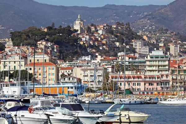 Weekend a Sanremo e la Riviera dei fiori