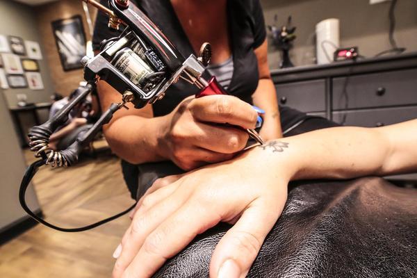 Tatuaggio in offerta!