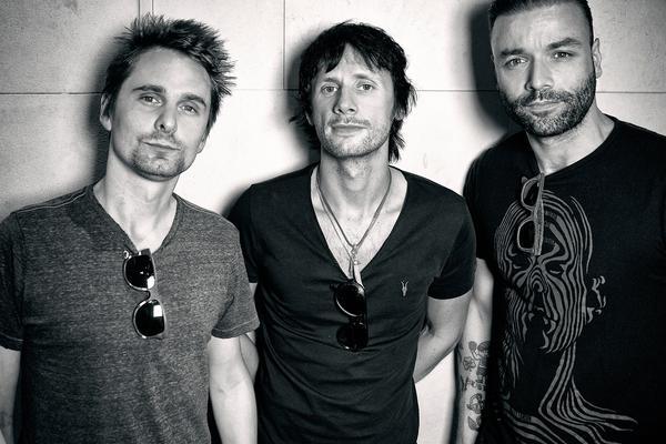 I Muse il 18 maggio a Milano!