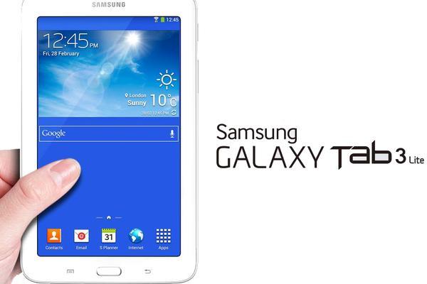 Galaxy Tab 3 Lite in offerta!