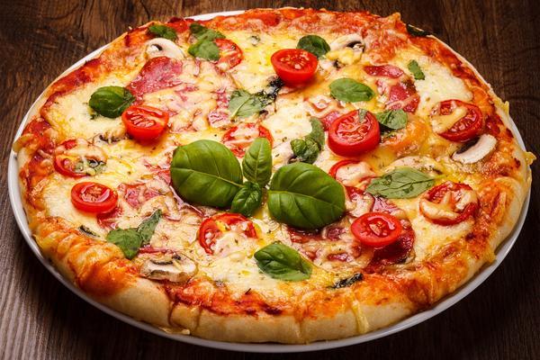 Super menù pizza di coppia!
