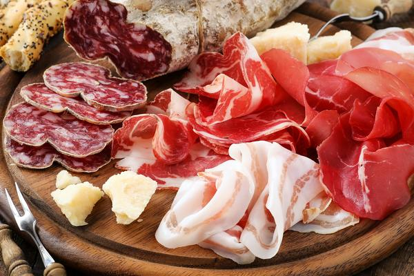 Delizioso Menù di Coppia in Offerta!