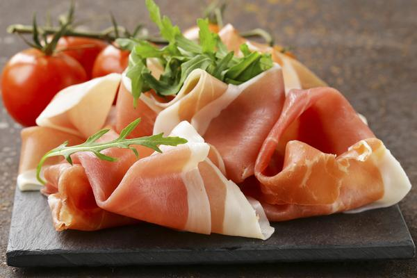 Prosciutto crudo in super offerta!