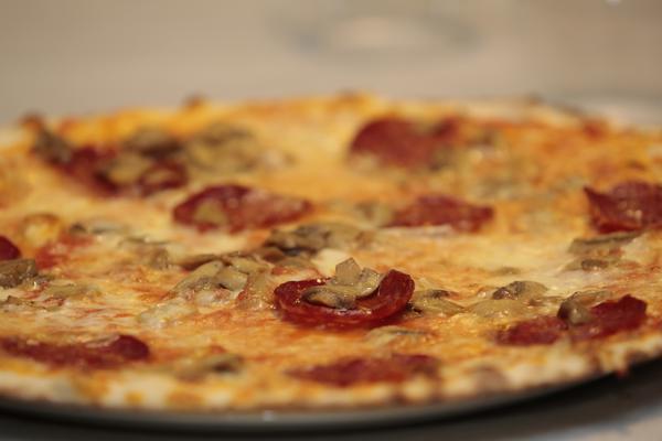 Super Menù di Pizza di Coppia!