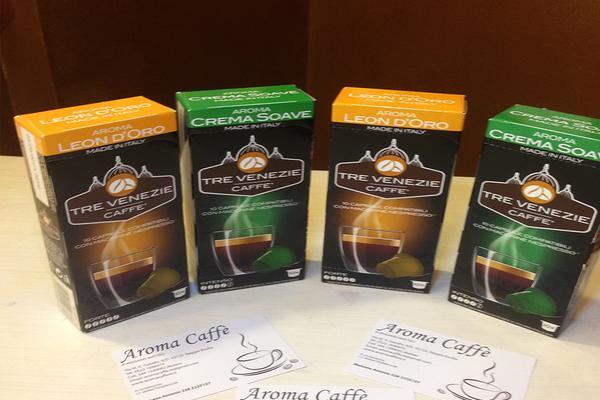 Capsule compatibili Nespresso in offerta