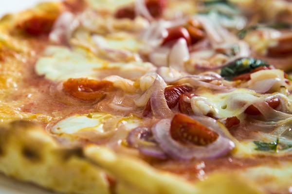Menù Pizza per Due!