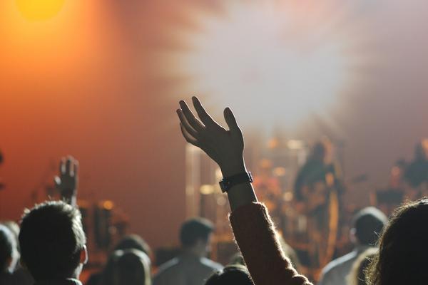 Biglietti per concerti Festareggio!