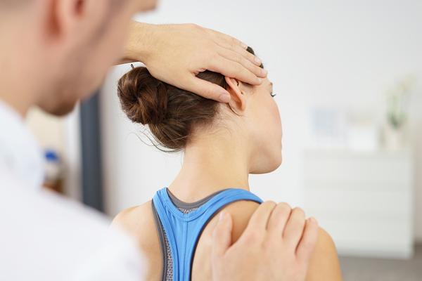 Spinometria + 2 trattamenti Fisioterapia
