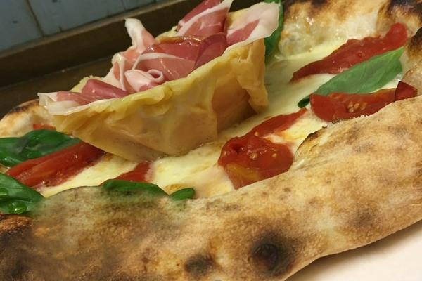 Menù Pizza Speciale!