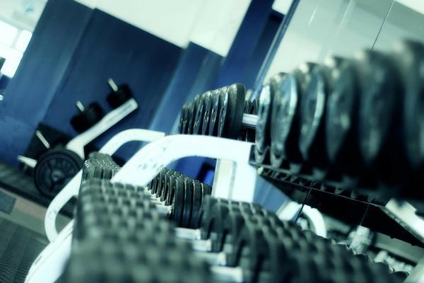 Un mese a tutto Fitness!