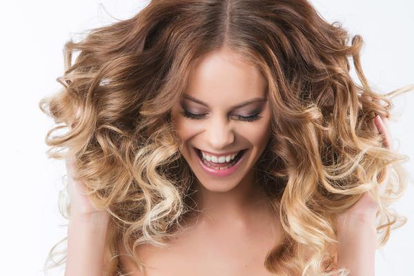 Meches & piega per capelli perfetti!