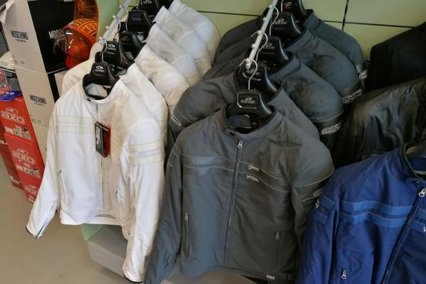 Offerta giacca Axo