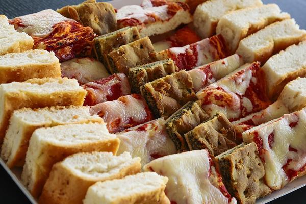 Vassoio Mix Salati in Offerta!