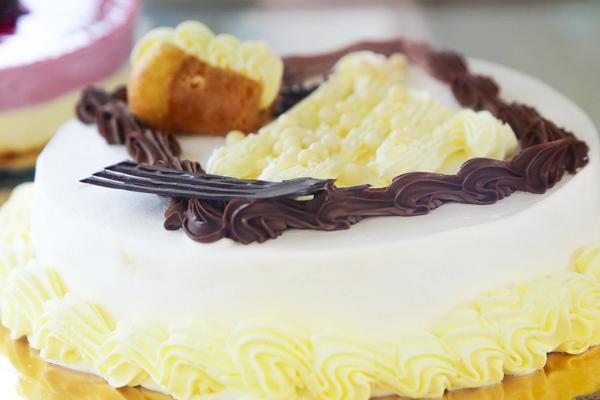 Torte gelato e semifreddi in offerta