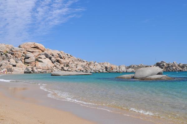 Soggiorno di coppia in Corsica