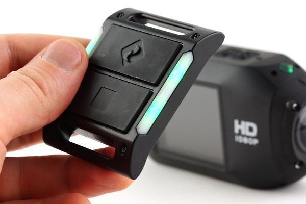 Drift HD Ghost Action Camera Full HD