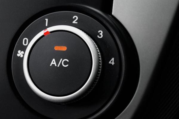 Ricarica aria condizionata!