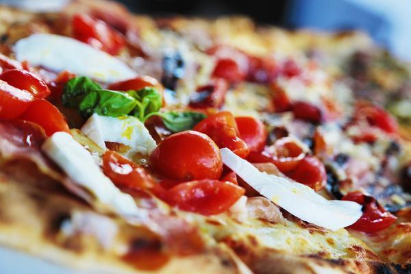 Pizza...Amore...Fantasia