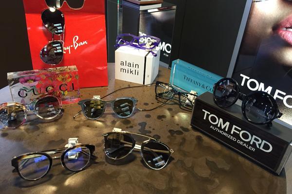 Buono da 140€ per i tuoi occhiali!