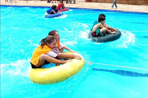 Grande divertimento per la tua estate!