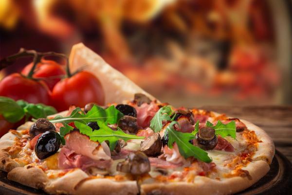 Menù pizza + bibita