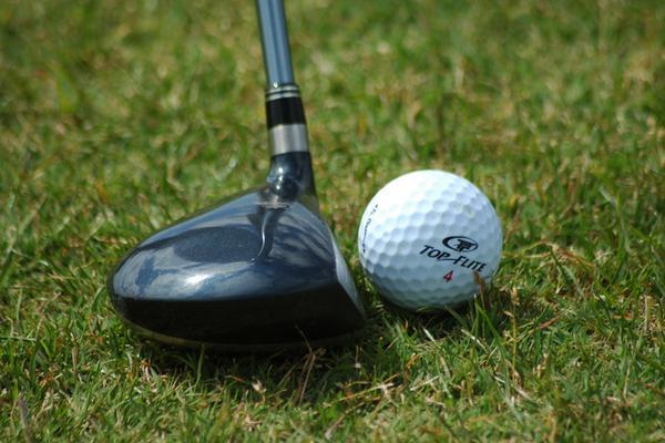 Vuoi imparare a giocare a golf?