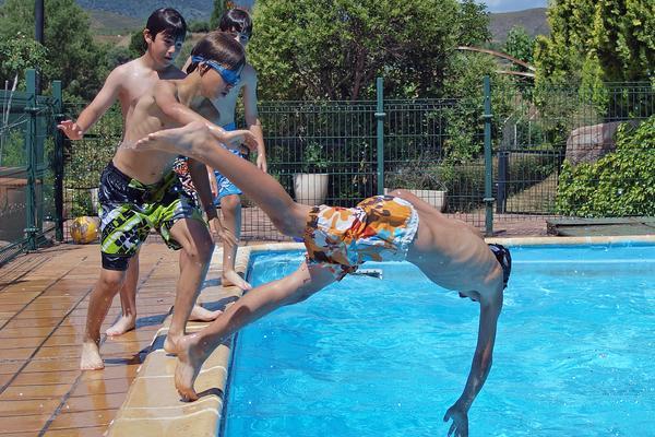 Ingresso in piscina scontato!