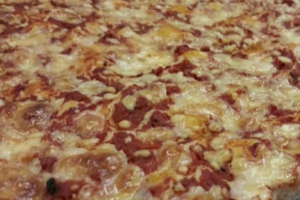 1kg di pizza e/o gnocco in offerta!
